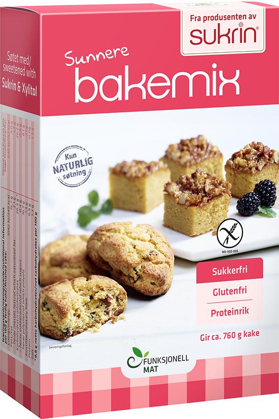 Bakemix